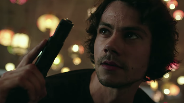 'American Assassin' - Review