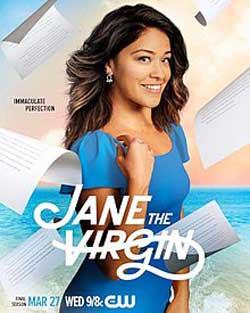 Jane the Virgin (2019) Season 5 Complete