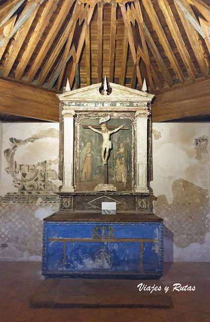 Ermita del Humilladero, Sequeros