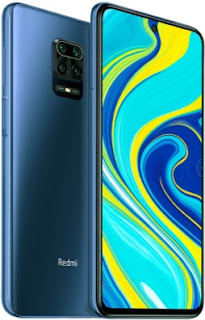 Redmi Note 9 Pro android mobile phone