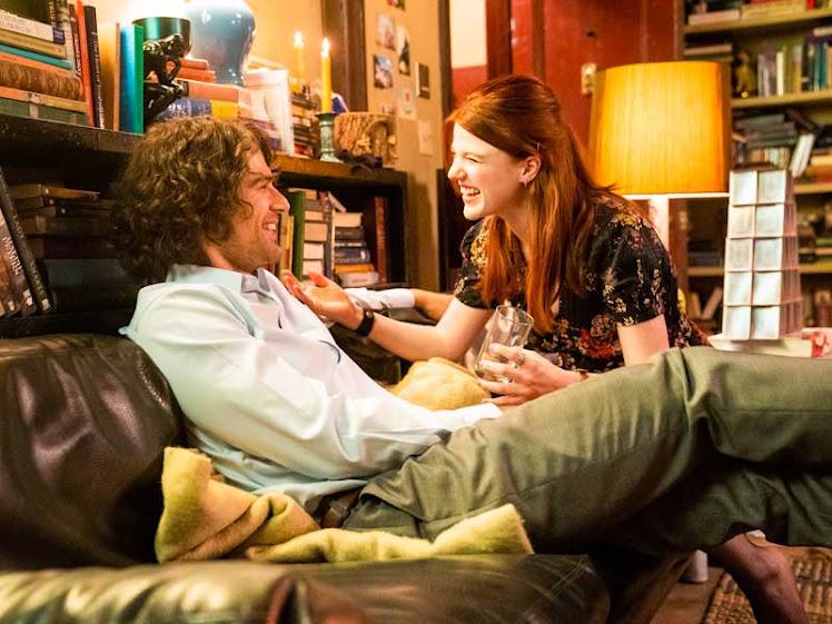 HBO Max divulga primeira imagem de The Time Traveler's Wife
