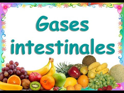 medicinas naturales contra los gases
