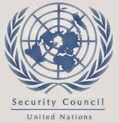 Daftar nama anggota dewan keamanan tetap PBB