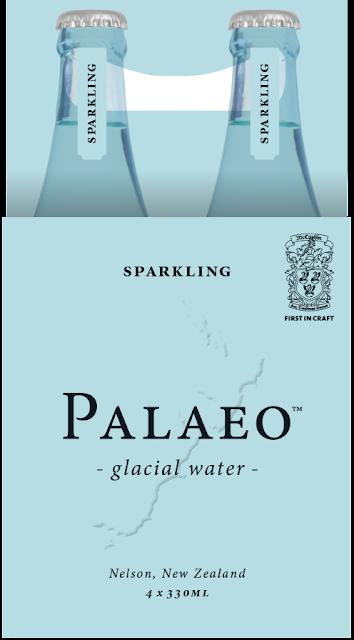 palaeo water nelson