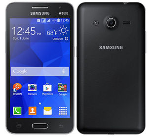 Flash Samsung Galaxy Core 2 Duos SM-G355H Via Odin - Mengatasi Bootloop