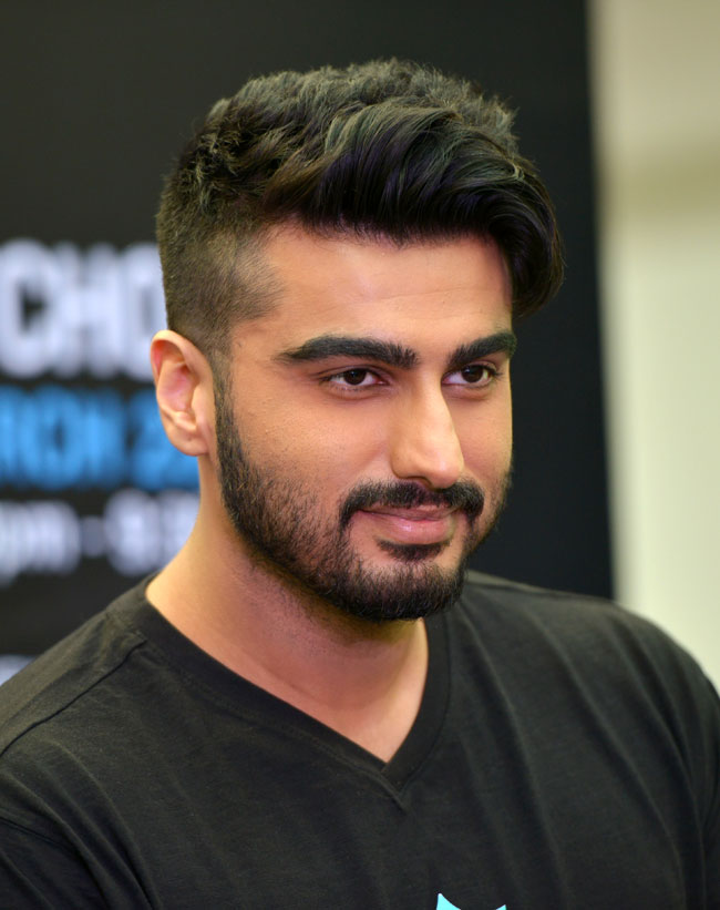 arjun kapoor hair style all about hair for arjun kapoor undercut 5151 | arjun 650 032015025916