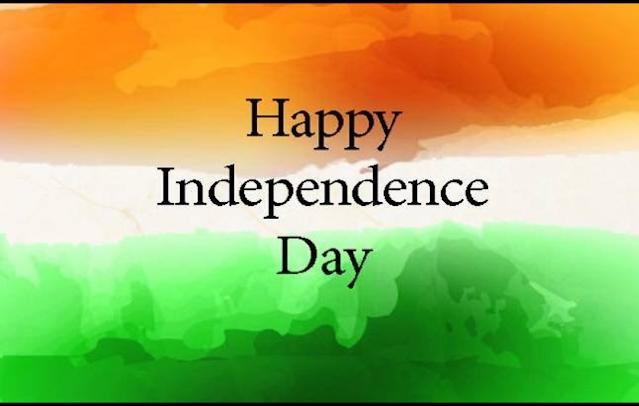 Happy  independance day 2021 status