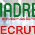 Madrex Engineering recrute Plusieurs Profils
