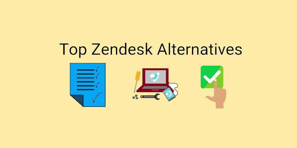 Alternatives to Zendesk: Improve Customer Service & Brand Loyalty