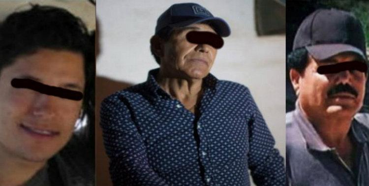 """Alfredo Guzmán """"El Alfredillo"""", Caro Quintero y """"El Mayo"""" Zambada, entre los más buscados por la DEA"""