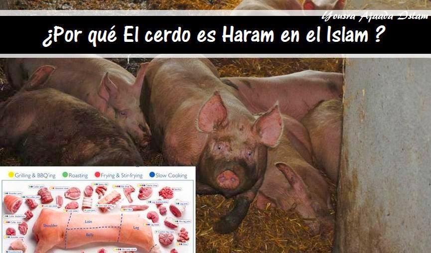 gusanos en la carne de cerdo