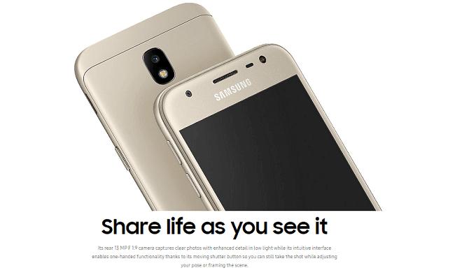Combination Boot File Samsung Galaxy SM-J330F