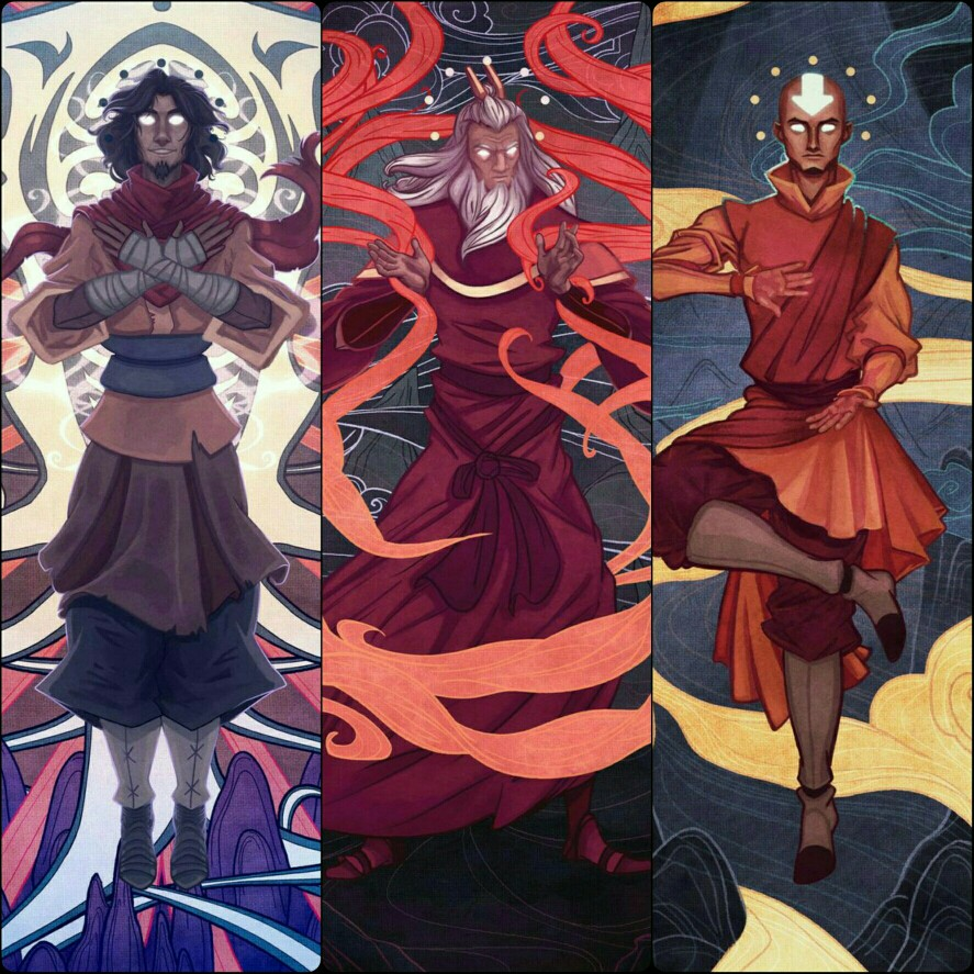 Avatar Fighting Game: AVATAR THE LAST AIRBENDER: FIRE VS EARTH VIDEO GAME STYLE