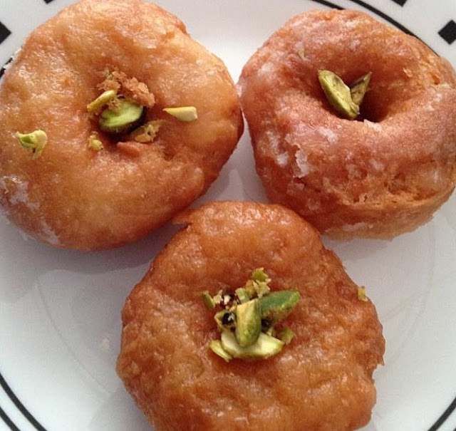 Balushahi Recipe In Urdu بالو شاھی بنانے کا طریقہ