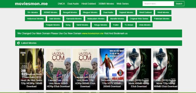 Moviesmon | 18+ Movies, Original Web Series, Dual Audio Hollywood, Bollywood Movies