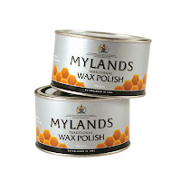Mylands Wax - Wooden Furniture Care Guide
