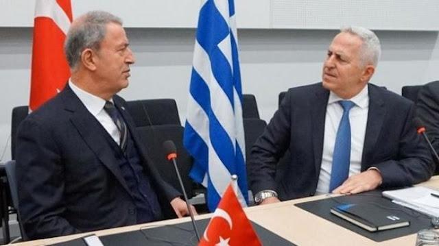 Αποστολάκης: «Θέλουμε να αποφύγουμε την ένταση»