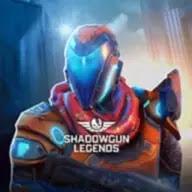 Shadowgun Legends Mod apk