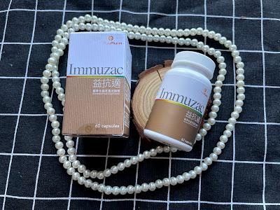 增強自身免疫力+強化體質 - 「益抗適® 」