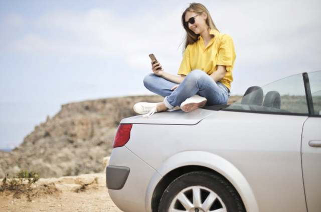 How to Get Out of a Title Loan Without Losing Your Car ditch auto loans