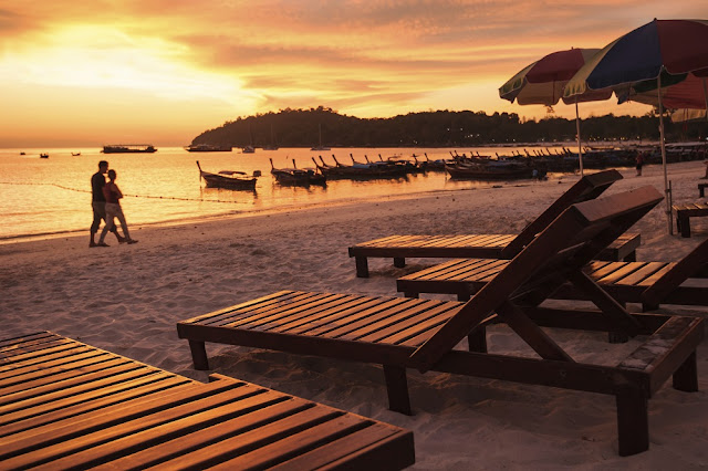 Top 10 Destinations for First-time Backpackers