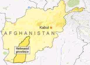 επαρχία Χελμάντ