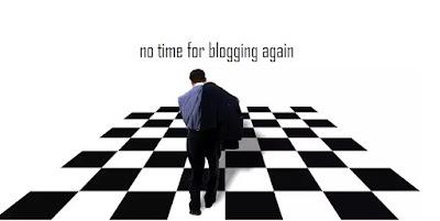 penyebab blogger berhenti blogging