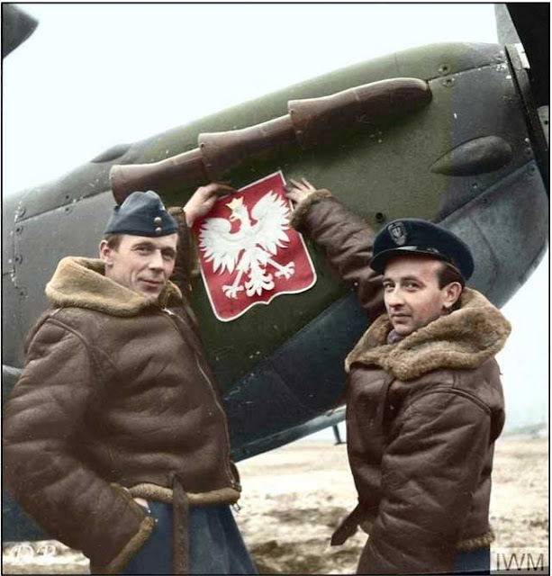 Polish pilots, 27 January 1942 worldwartwo.filminspector.com