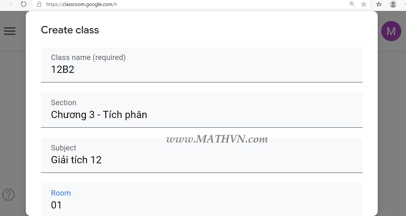 tao-lop-hoc-truc-tuyen-voi-classroom