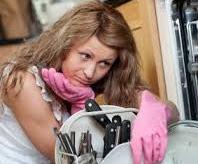 8 problemas comunes de lavaplatos que justifican reparaciones