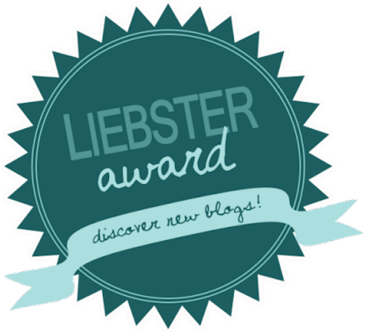 Tag: The Liebster Awards - Gabriel Gianni