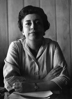 Rosario Castellanos.