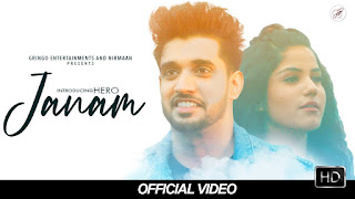 Presenting Janam lyrics penned by Nirmaan. Latest punjabi song Janam is sung by Hero & the song video features Aveera.