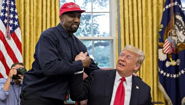 Kanye West to hold first presidential campaign today