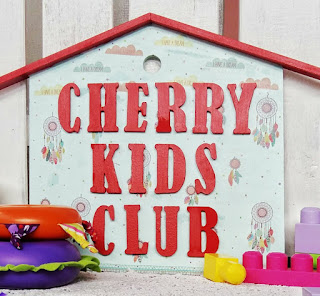 Holiday Basecamp di Cherry Kids Club Pekanbaru