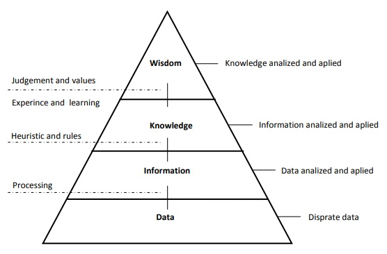 Level Knowledge Management
