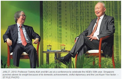 If Only Singaporeans Stopped To Think The Lee Kuan Yew I