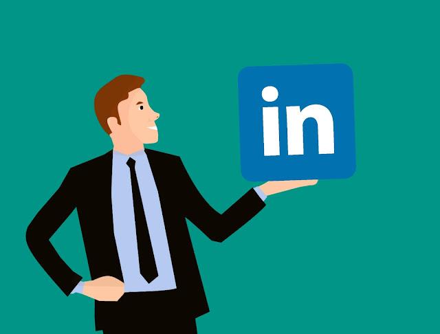 Cara Gunakan LinkedIn Lebih Menarik Buat Cepat Dapat Kerja