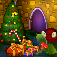 Games4Escape Christmas D…