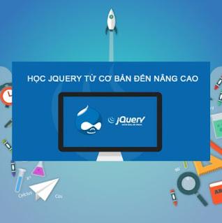 Khóa Học Học Jquery Từ Cơ Bản Đến Nâng Cao ebook PDF-EPUB-AWZ3-PRC-MOBI