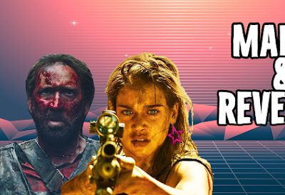 Mandy e Revenge: A desconstrução do filme de vingança no cinema de terror