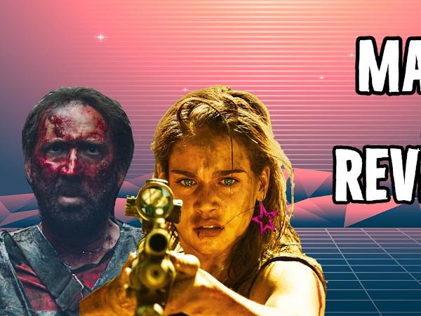 Mandy e Revenge: A desconstrução do filme de vingança no cinema de terror