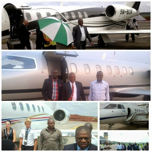 Image result for nigeria Governors flamboyant
