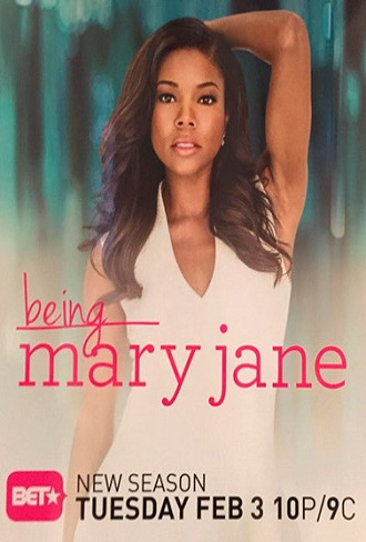 Being Mary Jane Season 4 Complete Download 480p & 720p All Episode