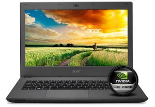 Laptop ACER Aspire E5-473 Core i7-5500U