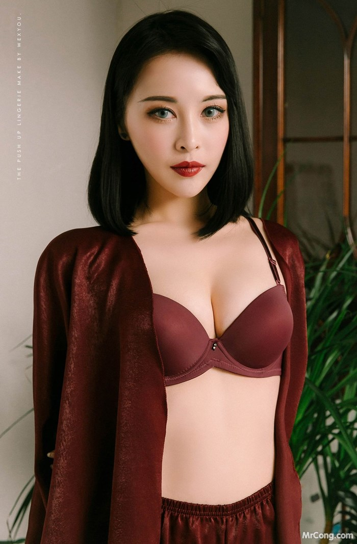 Image Korean-Model-Ryu-Hyeonju-012018-MrCong.com-057 in post Người đẹp Ryu Hyeonju trong bộ ảnh nội y tháng 01/2018 (161 ảnh)