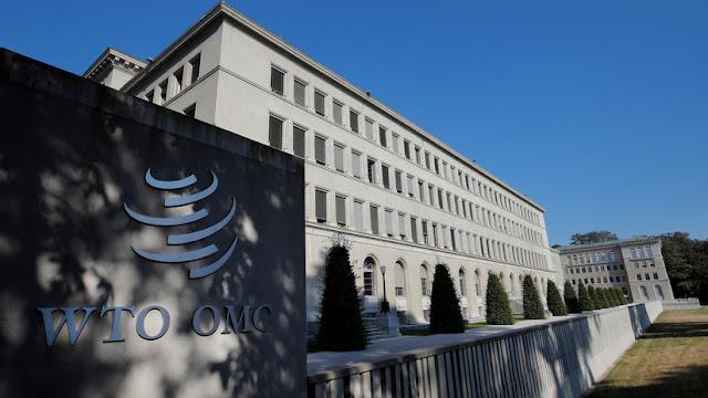 EE.UU. presenta una queja contra Rusia ante la OMC por los aranceles a sus importaciones