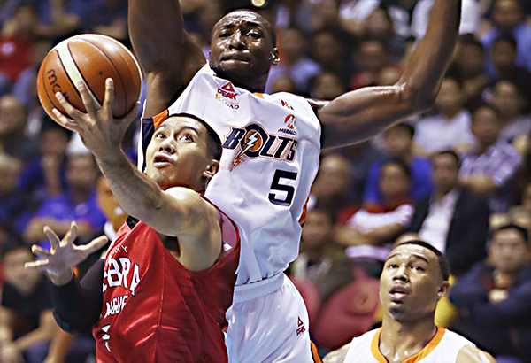 Ginebra wins back-to-back Governors Cup title!