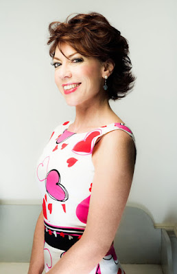 Happy Mother's Day...How has motherhood changed you? Rachel Hancock @retrogoddesses. Kathy Lette