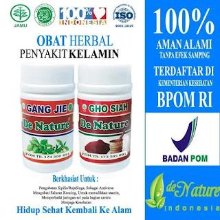 obat alami kencing nanah paling ampuh